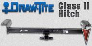 Draw-Tite Class II Hitches Pontiac
