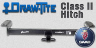 Draw-Tite Class II Hitches Saab