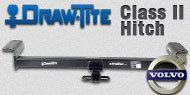 Draw-Tite Class II Hitches Volvo