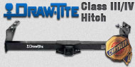 Draw-Tite Class III/IV Hitches Chrysler