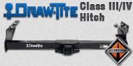 Draw-Tite Class III/IV Hitches International