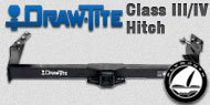 Draw-Tite Class III/IV Hitches Plymouth