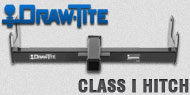 Draw-Tite Class I Hitches