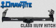 Draw-Tite Class III/IV Hitches