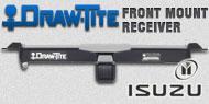 Draw-Tite Front Mount Recevier Isuzu