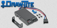 Draw-Tite Activator Brake Controllers