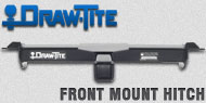 Draw-Tite<br /> Front Mount Receiver