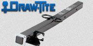 Draw-Tite Hitch Extension