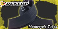 Dunlop Motorcycle Tubes