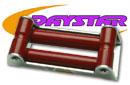 Daystar Fairlead Rollers