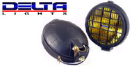 Delta Auxiliary Lights 150 Series