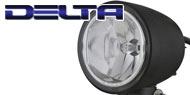 Delta Auxiliary Lights 300H Series