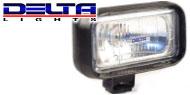 Delta Auxiliary Lights 410 Series Xenon