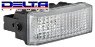 Delta 45H Series Flood Light Kit
