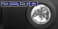 Delta Jeep Bumper Kit