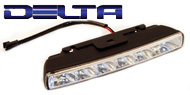 Delta LED Lights