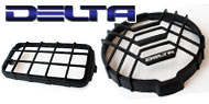 Delta Light Covers & Stone Guards