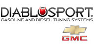 Diablosport  Performance  <br> GM  Gasoline and Diesel <br> Cars Trucks and SUVs