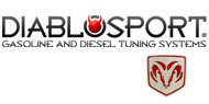 Diablosport Performance <br> Dodge Gasoline and Diesel <br> Cars Trucks and SUVs