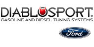 Diablosport Performance <br> Ford Gasoline and Diesel <br> Mustang Trucks and SUVs