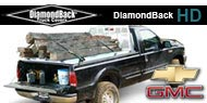 Chevy / GMC DiamondBack Covers HD Tonneau Covers