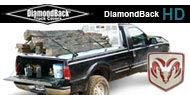 Dodge DiamondBack Covers HD Tonneau Covers