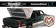 Dodge DiamondBack Covers LT Tonneau Covers