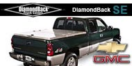 Chevy / GMC DiamondBack Covers SE Tonneau Covers
