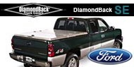 Ford DiamondBack Covers SE Tonneau Covers