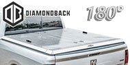 DiamondBack 180° Truck Covers