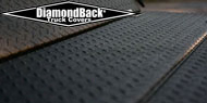 DiamondBack Rugged Black Coating