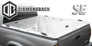 DiamondBack SE Truck Covers