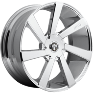DUB Wheels Directa S132 <br/>Chrome