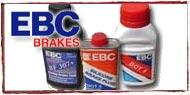 EBC Brake Fluids