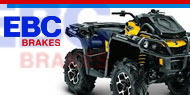 EBC Brakes ATV