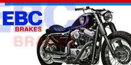 EBC Brakes Harley Davidson
