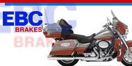 EBC Brakes Touring | Cruiser