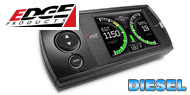 Edge Evolution CS Diesel<br /> Color Screen Tuner