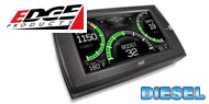 Edge Evolution CTS Diesel<br /> Color Touch Screen Tuner