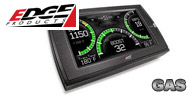 Edge Evolution CTS Gas<br /> Color Touch Screen Tuner