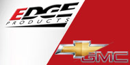 Edge Performance Products <br/> Chevy GMC <br/> Gas &amp; Diesel Trucks and SUVs