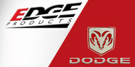Edge Performance Products  <br/> Dodge <br/> Gas &amp; Diesel Trucks and SUVs