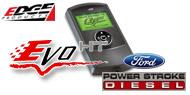EDGE EvoHT <br/> Ford Powerstroke Diesel