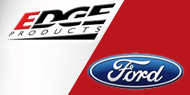 Edge Performance Products <br/> Ford <br/> Gas &amp; Diesel Trucks and SUVs