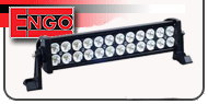 Engo LED Light Bars