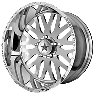 American Force Wheels<br /> EVO SS5 Polished