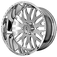 American Force Wheels<br /> EVO SS6 Polished