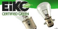 Eiko Blister Pack Light Bulbs