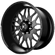 American Force Wheels<br> EVO SS8 Black