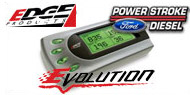 Edge Evolution <br>Ford Powerstroke
